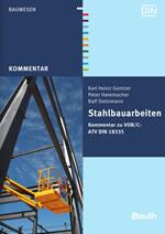 Buch Kommentar Stahlbauarbeiten